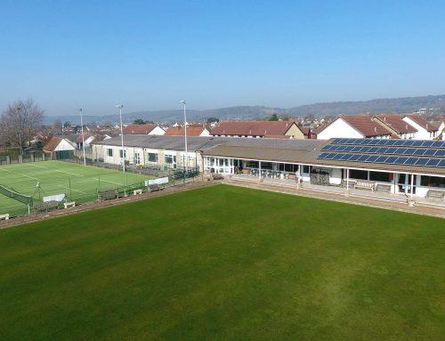 Mizzymead Recreation Centre News & Events
